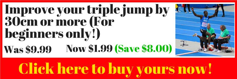Triple Jump Drills Archives - Triple Jump Club