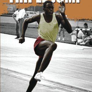 World class triple jump training